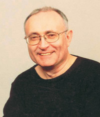 Леонид Кроль 2010