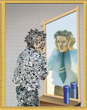 статья о шизофрении