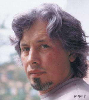 Владимир Сорокин фото