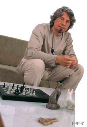 Владимир Сорокин интервью