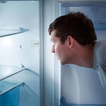 храните сперму в холодильнике