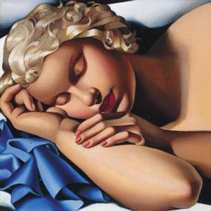 сон помогает найти решение