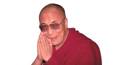 Лама 14-й