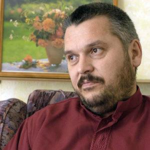 Дживан Джашан интервью