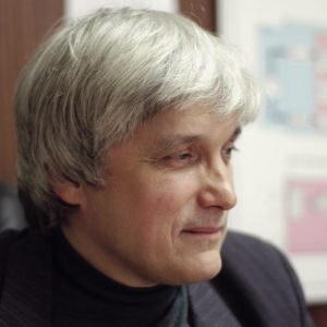 Жданов интервью