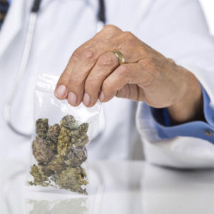 факт о медицинской марихуане