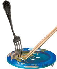 психология еды Япония