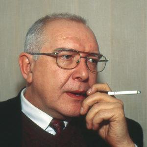 Психоаналитик Борис Егоров