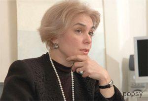 Ирина Хангельдиева