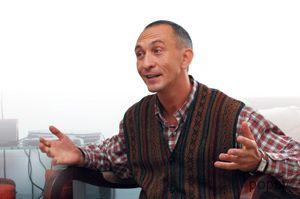 Ситников интервью