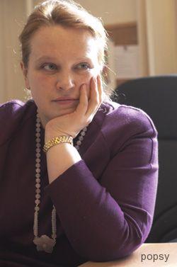Елена Спиркина