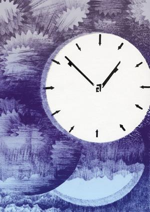 время и пространство субъекта