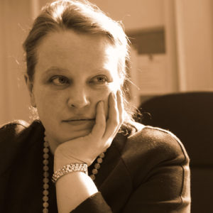 Интервью с Еленой Спиркиной