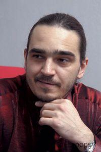 Дмитрий Жиляев