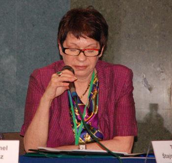 Тамара Стайнер-Попович