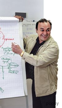 Тахир Базаров интервью