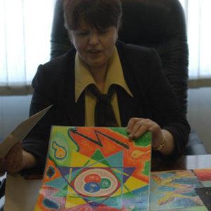 Елена Гордеева интервью