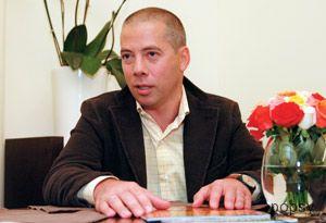 ресторатор Новиков