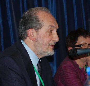 Хорхе Канестри, доклад о клиническом случае