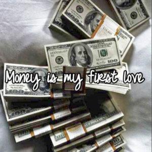 первый доллар