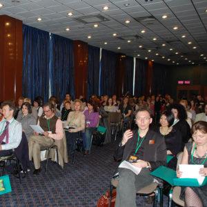 психоаналитическая конференция