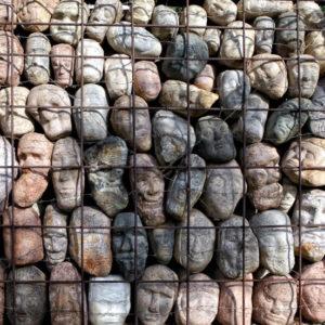 репрессии скульптурная композиция