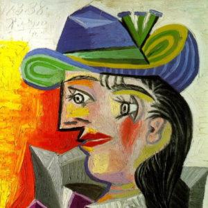 эффект пикассо