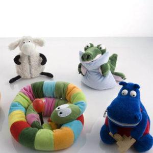 психические игрушки