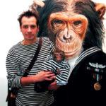 Чичкан и обезьянки