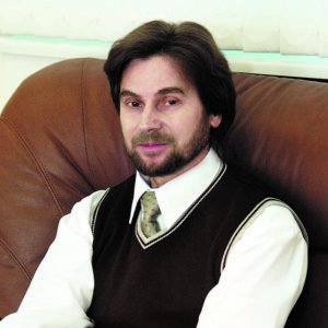 Сергей Зимовец