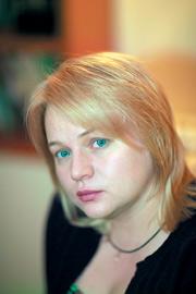 Елисеева Ирина