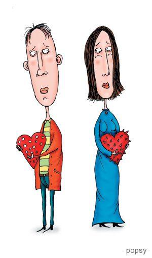 Как признаются в любви истерики