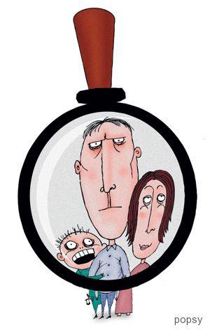 системная семейная психология