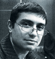 Александр Толмачев