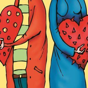 психотипы любви