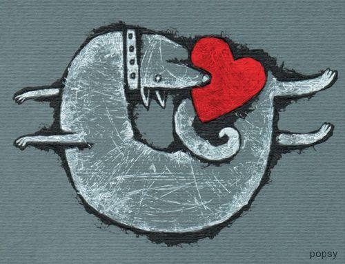 собачье сердце