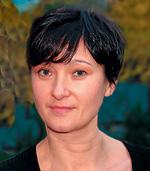 Галина Тюгунова