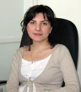 Наталья Кириллина