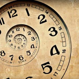 мысль о том что такое время