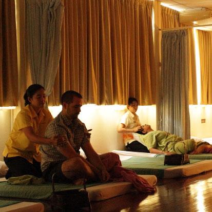 тайланд для расслабления
