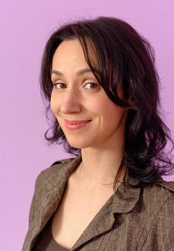 Анастасия Петрова психолог