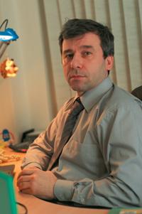 Сергей Гмыра