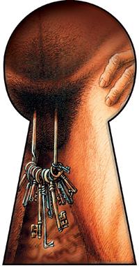 Ключи Златковский