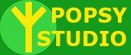 создание сайта студия POPSY