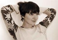 Нина Инсарова