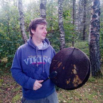 Константин Волков психолог и шаман