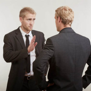 ассертивность - как предотвратить гнев другого как приспособиться к гневу другого