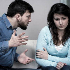 психология юмора нарушена - акт нападения