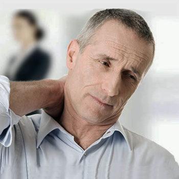 головная боль в затылке от перенапряженния