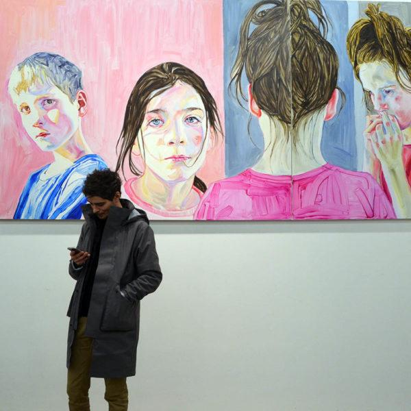 галерея AРT4 аукцион и музей современного искусства